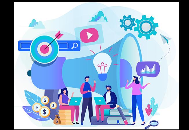 définition stratégie web