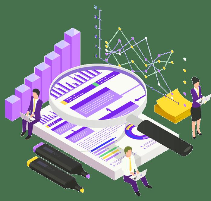 réalisation stratégie éditorial
