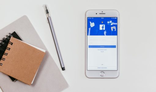 Application facebook ads, sur ios